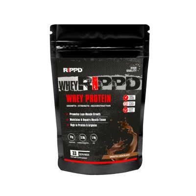 RIPPD WheyRIPPD Whey Protein 1kg