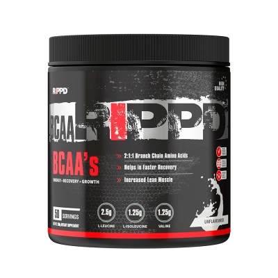 RIPPD BCAARippd 250g Unflavoured